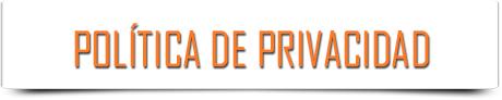 Política de privacidad Cortinas Valdivieso.